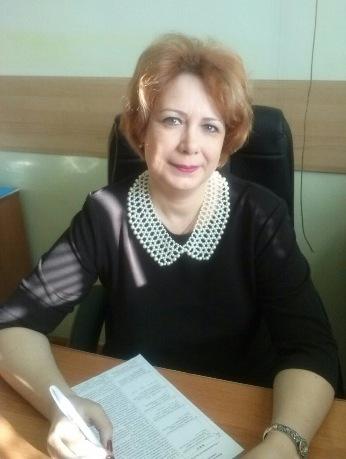 Катцына Елена Валерьевна