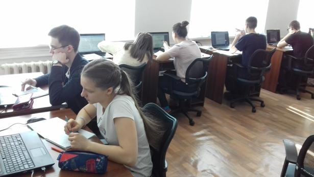 «Зональная интенсивная школа»