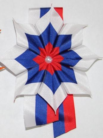 Мой флаг! Мой герб